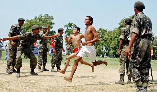 हिमाचल: सेना में जाने का मौका, पांच जिलों के युवा खुली भर्ती में ले सकेंगे भाग