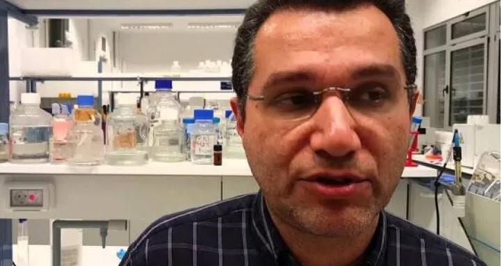 Πoυλάς: «Αυτοί που εμβολιάστηκαν πρώτοι γιατί έχουν πράσινο πιστοποιητικό;- Να αποφύγουμε τα 'αυτοκόλλητα'»