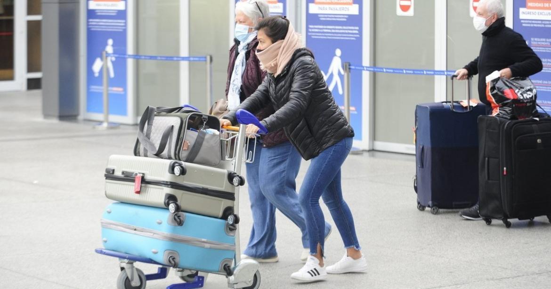 El Gobierno abre las fronteras: autorizan ingreso de turistas uruguayos y chilenos desde el 6 de septiembre