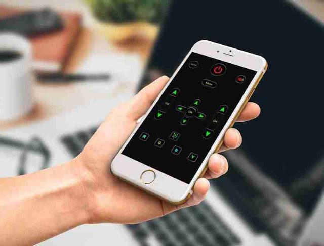 5 Aplikasi Remot TV di Android