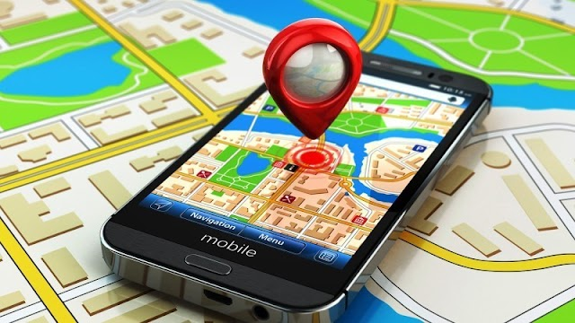See Any Mobiles Location With Very Easy...!!