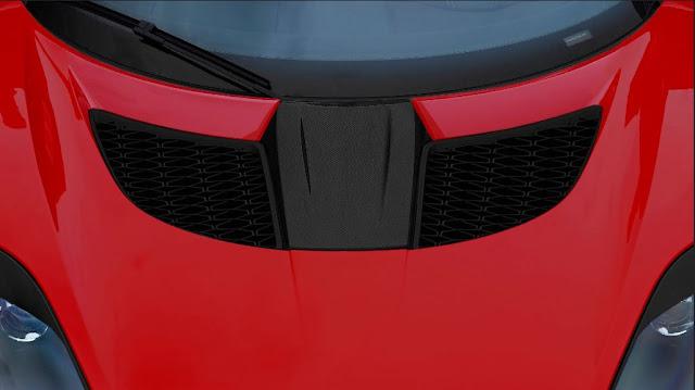 Lotus Evora 400 Coupé 2017 - Hasta 92,4 libras menos