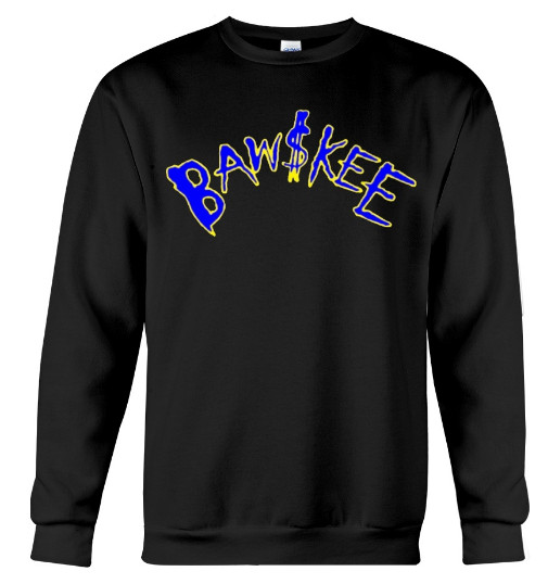 comethazine bawskee hoodie, yellow bawskee hoodie, waterproof bawskee hoodie, bawskee t shirt hoodie sweatshirt sweater