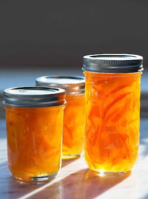 Mushroom Jam Products