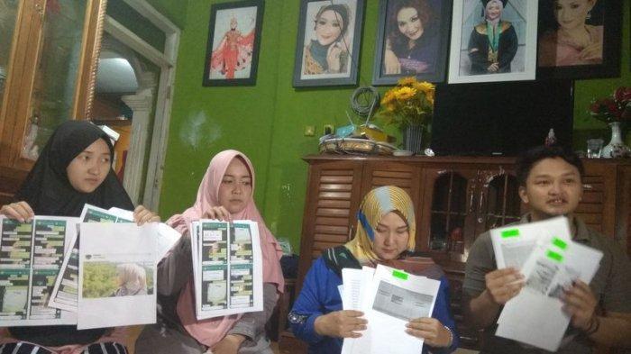 20 Pasangan Pengantin Tertipu WO di Cianjur