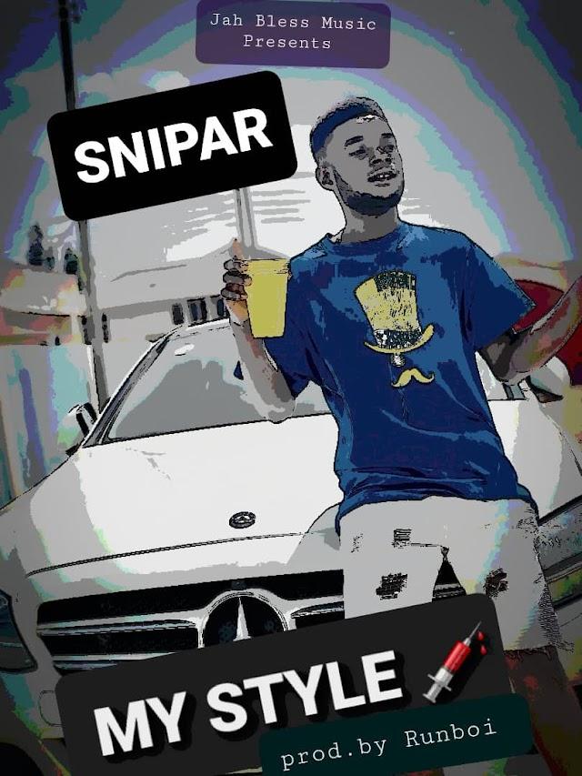 Snipar-My Style