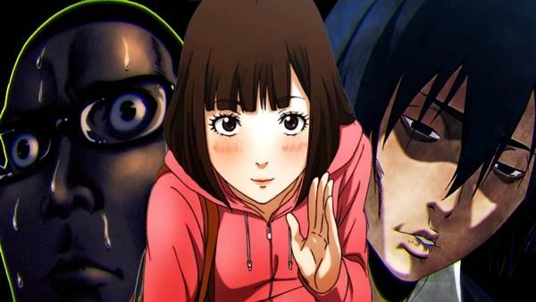 Rekomendasi Anime Terbaik 2015