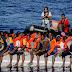 Η Ελλάδα συμφώνησε να υποδέχεται μετανάστες και από την Λιβύη!