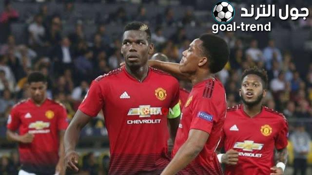 نتيجة مواجهة مانشستر يونايتد وميلان في الكأس الدولية للابطال