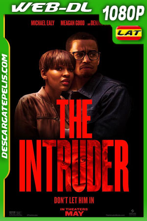The Intruder (2019) WEB-DL 1080p Latino – Ingles