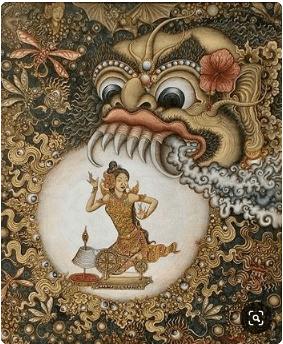 Rerajahan Hindu Bali