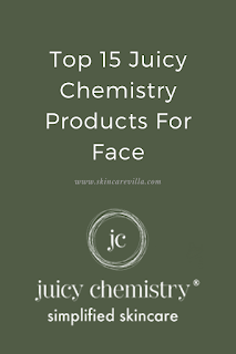 Best Juicy Chemistry Products