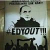 Eddy Rahmayadi Resmi Mengundurkan Diri Sebagai Ketua Umum PSSi
