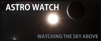 Astronomy and Space News - Astro Watch