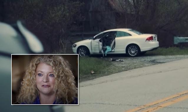 'Deus me ajudou a escapar', diz advogada raptada por réu que tentou matá-la