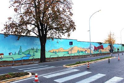 street art graffiti urka