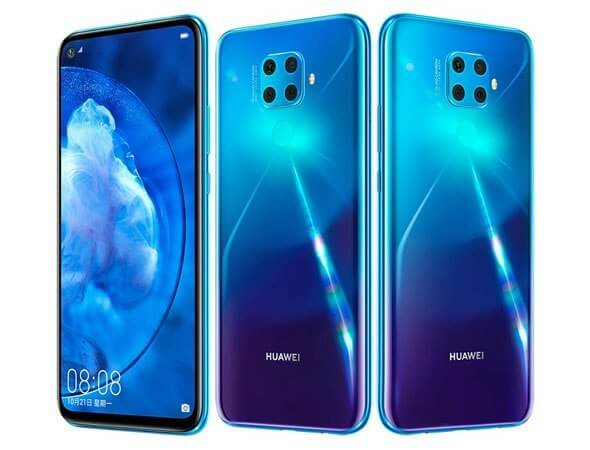 Huawei Nova 5z Full Specifications & Features