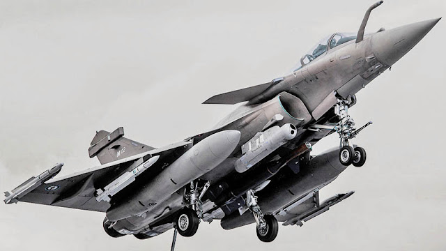The Supreme Court on Rafale judgments