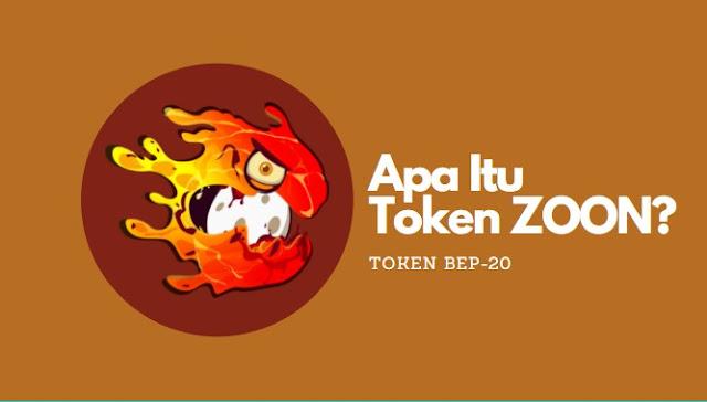 Gambar Token ZOON