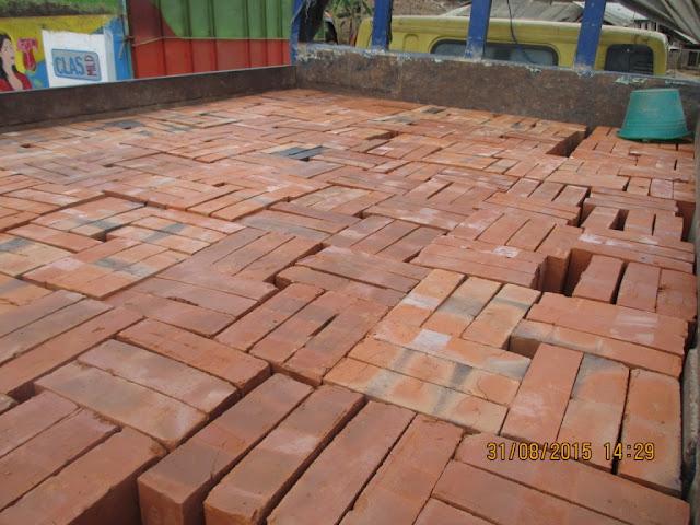 supplier batu bata merah jakarta