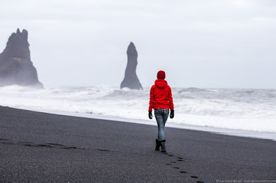 Reynisfjara Black Sand Beach_by_Laurence Norah-3