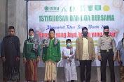 Sambut Tahun Baru 2021, Banom NU Kabupaten Bima Gelar Istighosah dan Dzikir Bersama