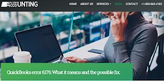 QuickBooks Error 6176 : Resolve Now