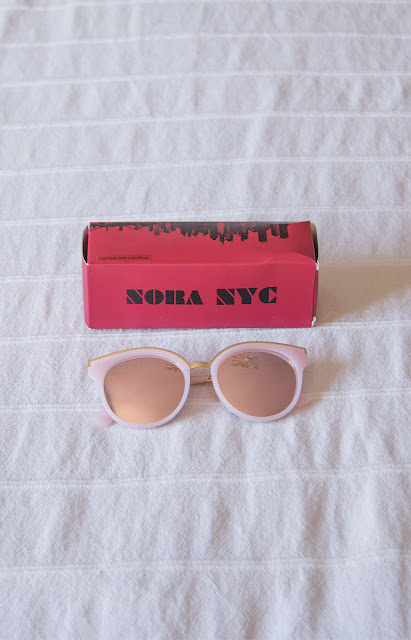 Nora NYC Sunglasses Review