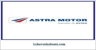 Lowongan Kerja Dealer Astra Motor Honda Sukabumi Terbaru