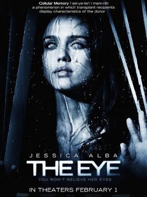 Con Mắt Âm Dương - The Eye (2008)