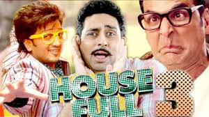 Housefull 3 2016 Full Movie HD Download {Watch} Online