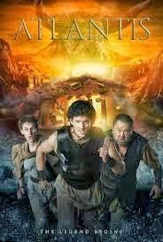 Assistir Atlantis Online Legendado e Dublado
