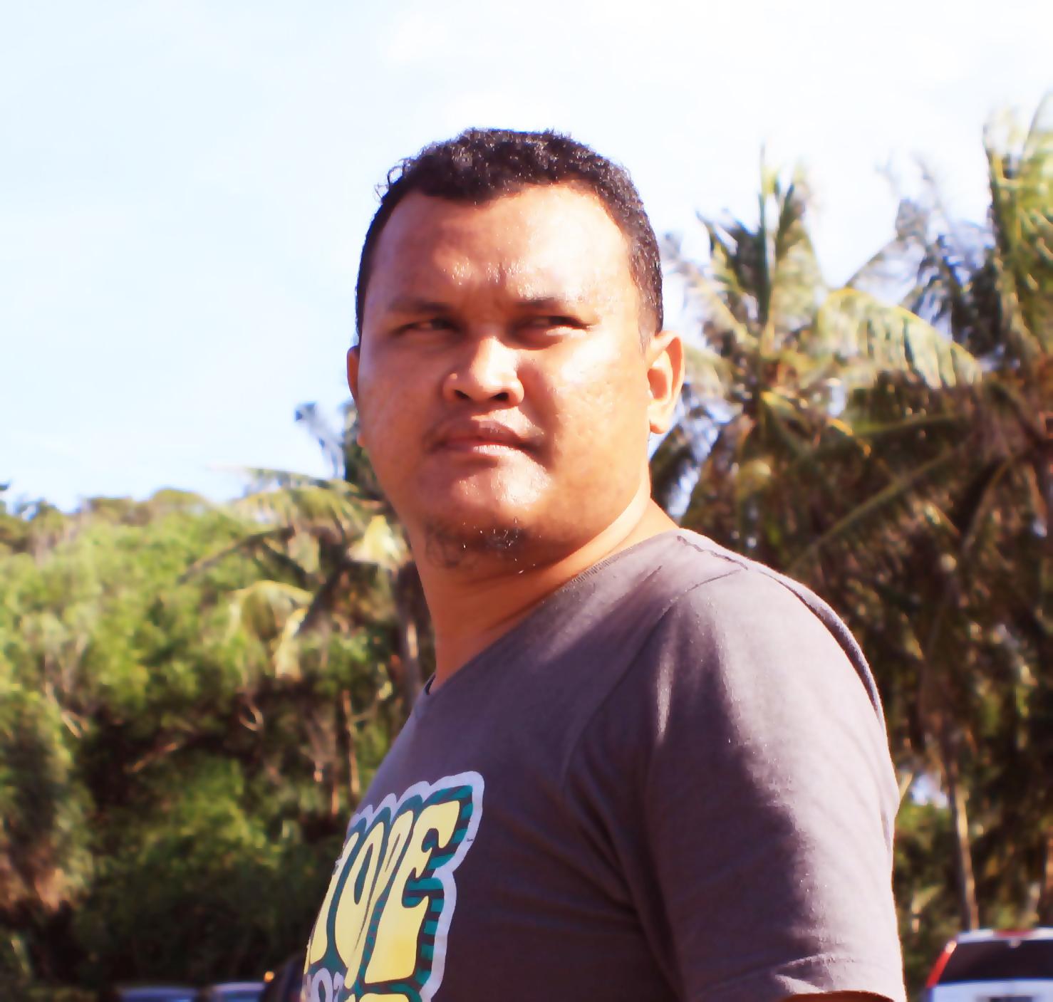 Rashid Salim