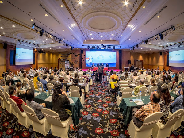 Cooperation Between Taiwan Chang Gung Memorial Hospital and Malaysia Healthcare to Battle 3 Major Cancers