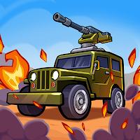 Rage of Car Force: Car Crashing Mod Apk