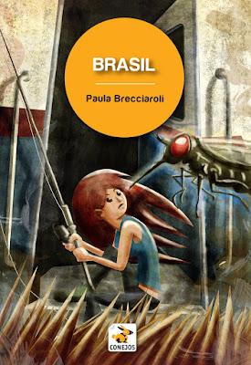 BRASIL, LITERATURA