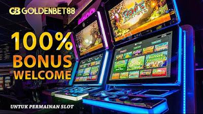 Daftar Situs Judi Slot Online Terpercaya 2021 – GOLDENBET88 - Situs Khusus Judi Slot Online Bet Kecil