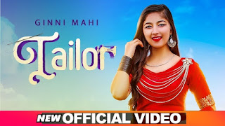 Tailor Lyrics - Ginni Mahi