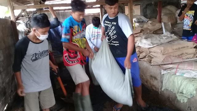 SMK Negeri Sekar Memproses Organik