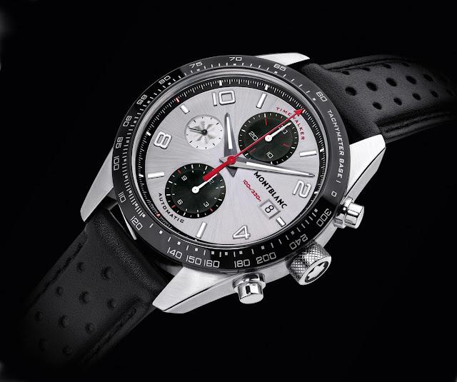 Montblanc TimeWalker Automatic Chronograph 41 mm 119940
