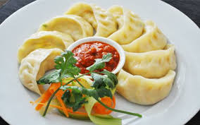 momo (dumpling)