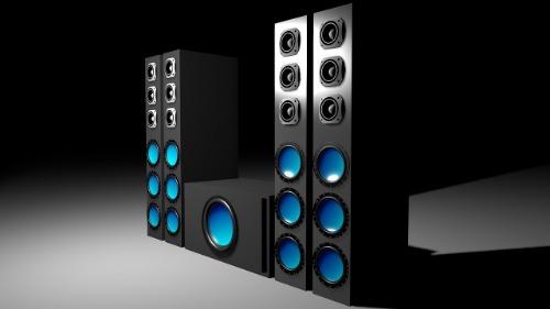 Beste speakers test hifi luidsprekers