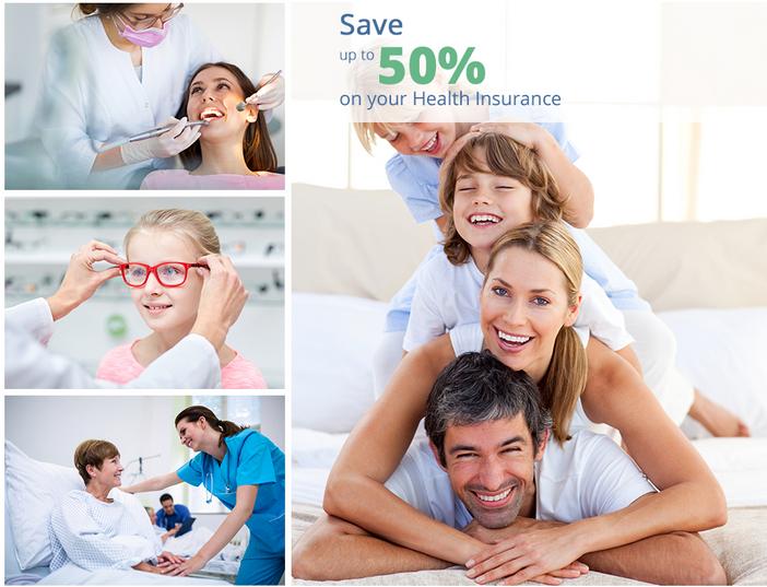 MyInsuranceAvenue Health Insurance