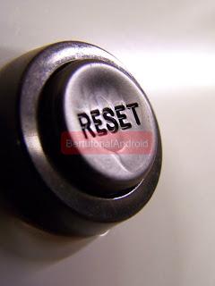 Cara Mudah Reset Perangkat Android