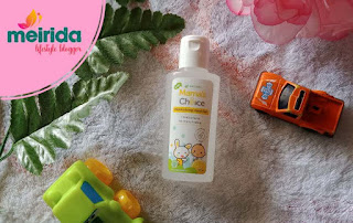 Hand sanitizer bayi