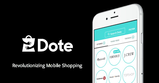 code: ZJOD Get 5$ off and Free Shipping through Sephora, Ulta, Colourpop, MAC, Benefit and MORE with the Dote App!