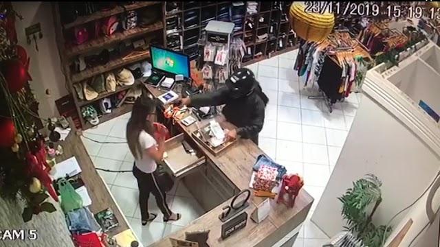 Suspeito de matar ex-namorada em São Miguel/RN foi preso em São Paulo