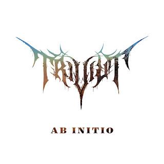 Trivium Ember To Inferno Ab Initio
