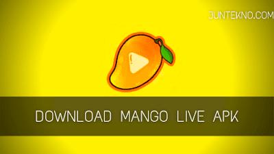 Mango live apk