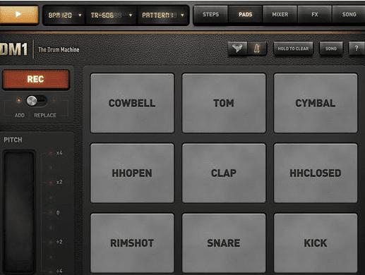 Inilah Cara Download Aplikasi Pembuatan Musik Terbaik, Perangkat Keras dan Peralatan 6
